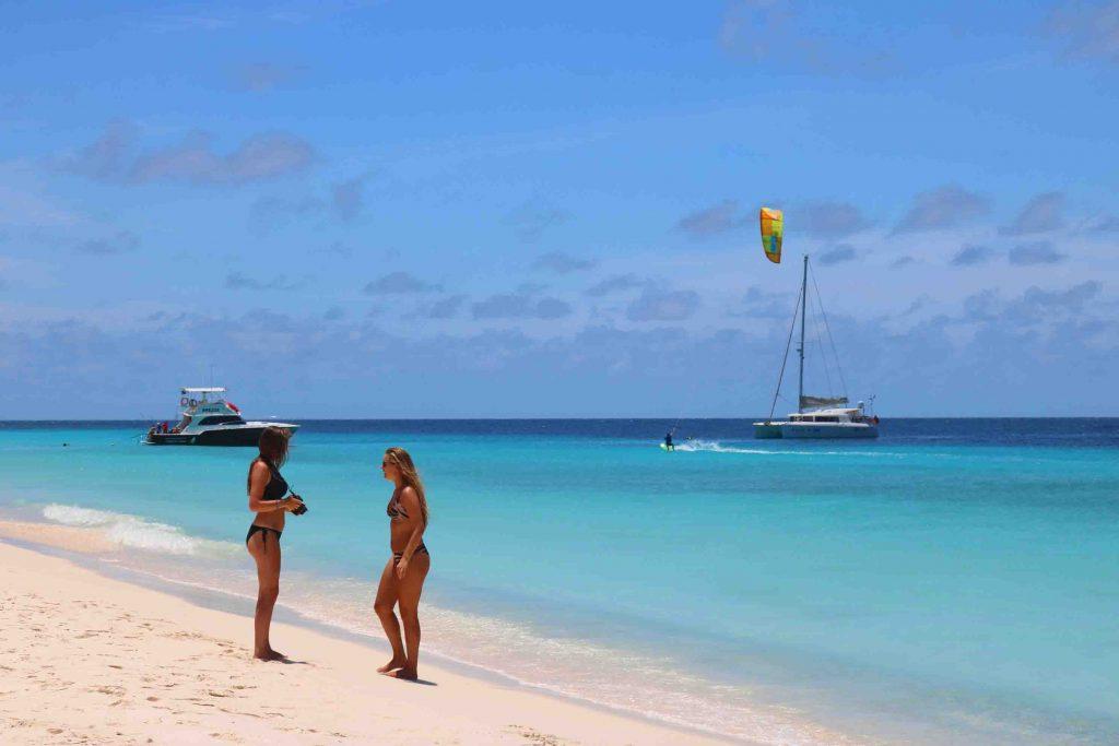 O que fazer em Curaçao