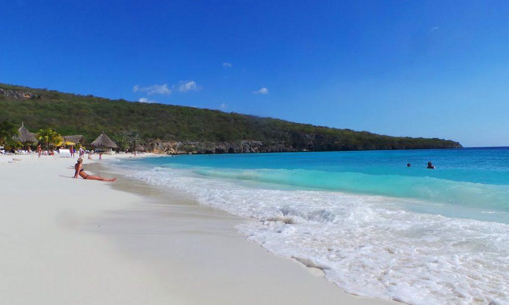 Praias caribenhas
