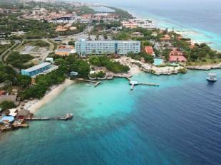 Onde ficar em Curaçao; veja hotéis